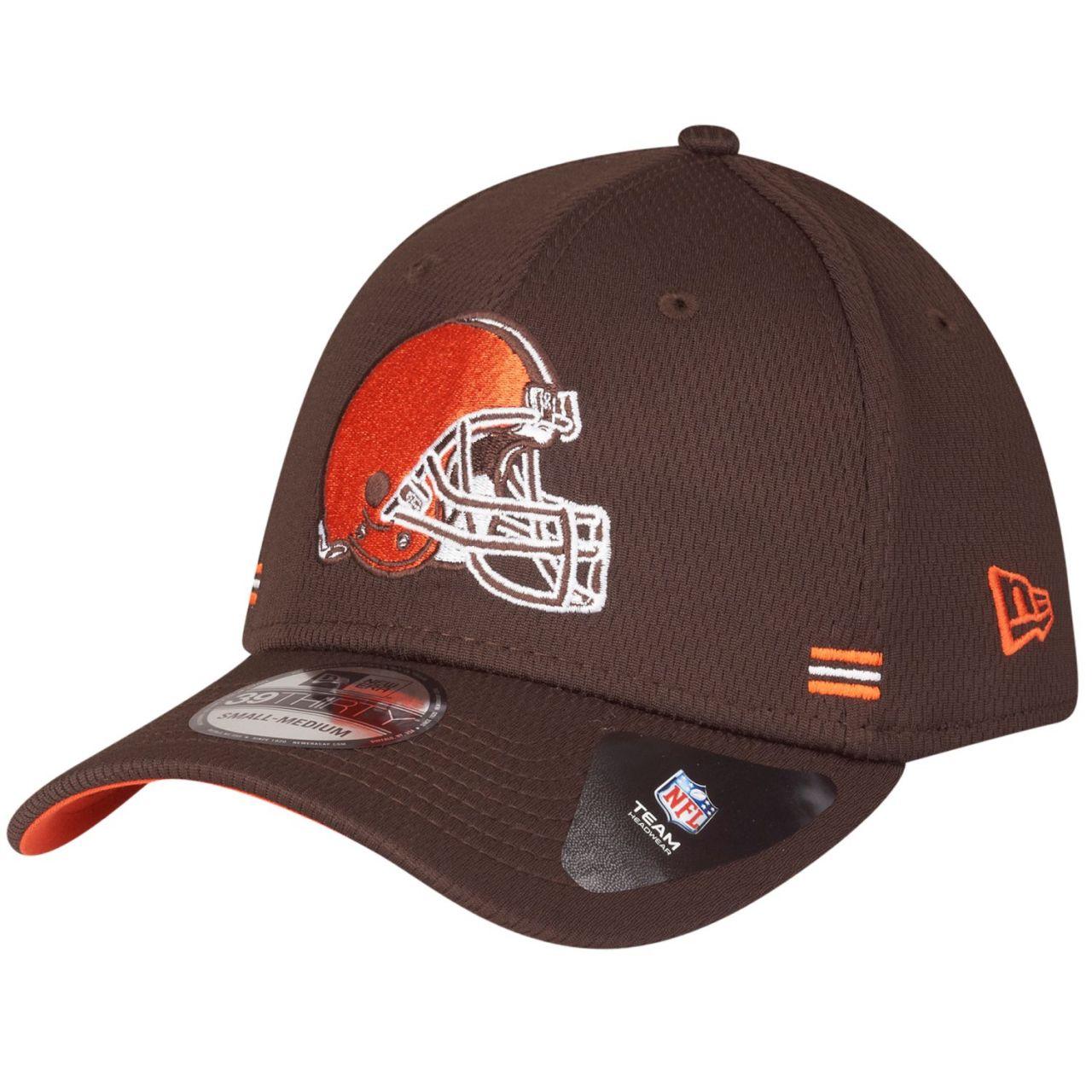 amfoo - New Era 39Thirty Cap - HOMETOWN Cleveland Browns