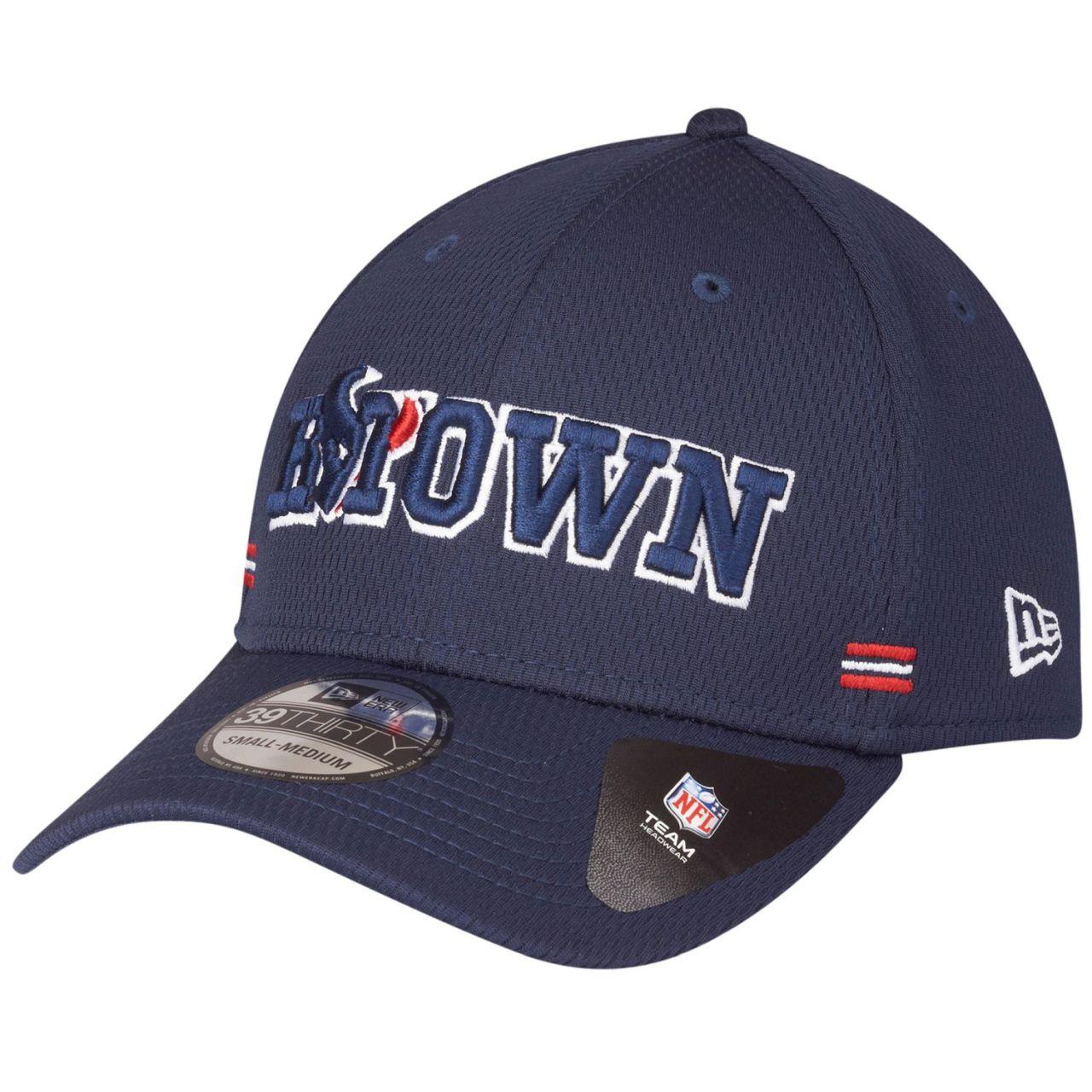 amfoo - New Era 39Thirty Cap - HOMETOWN Houston Texans