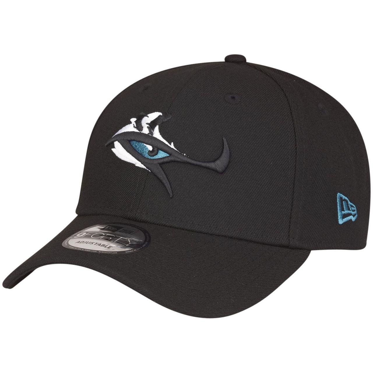 amfoo - New Era 9Forty NFL Cap - ELEMENTAL Jacksonville Jaguars