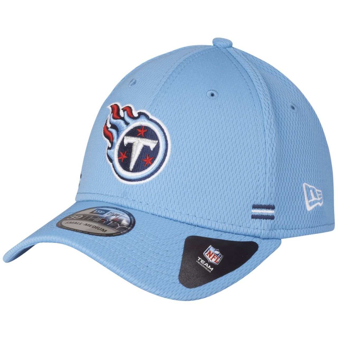 amfoo - New Era 39Thirty Cap - HOMETOWN Tennessee Titans