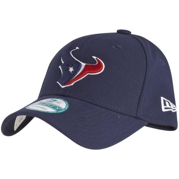 New Era 9Forty Cap - NFL LEAGUE Houston Texans navy