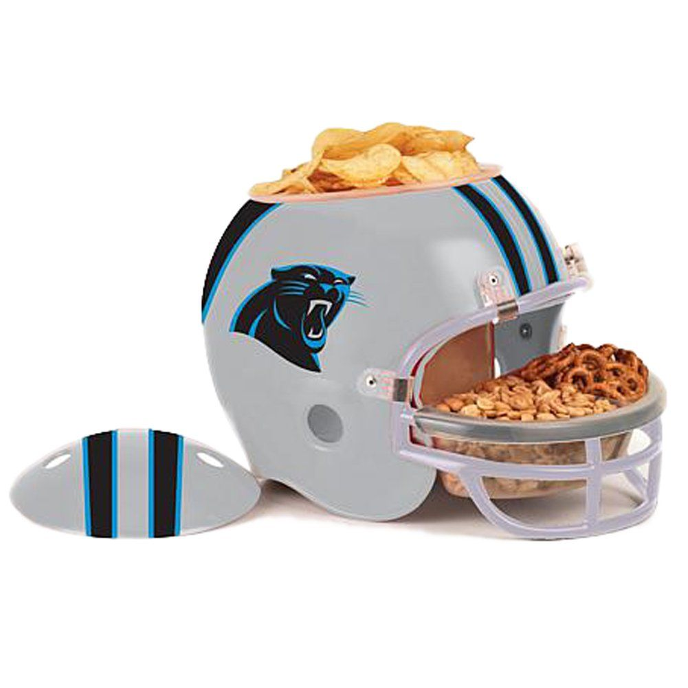 amfoo - Wincraft Snacks Helm - NFL Carolina Panthers