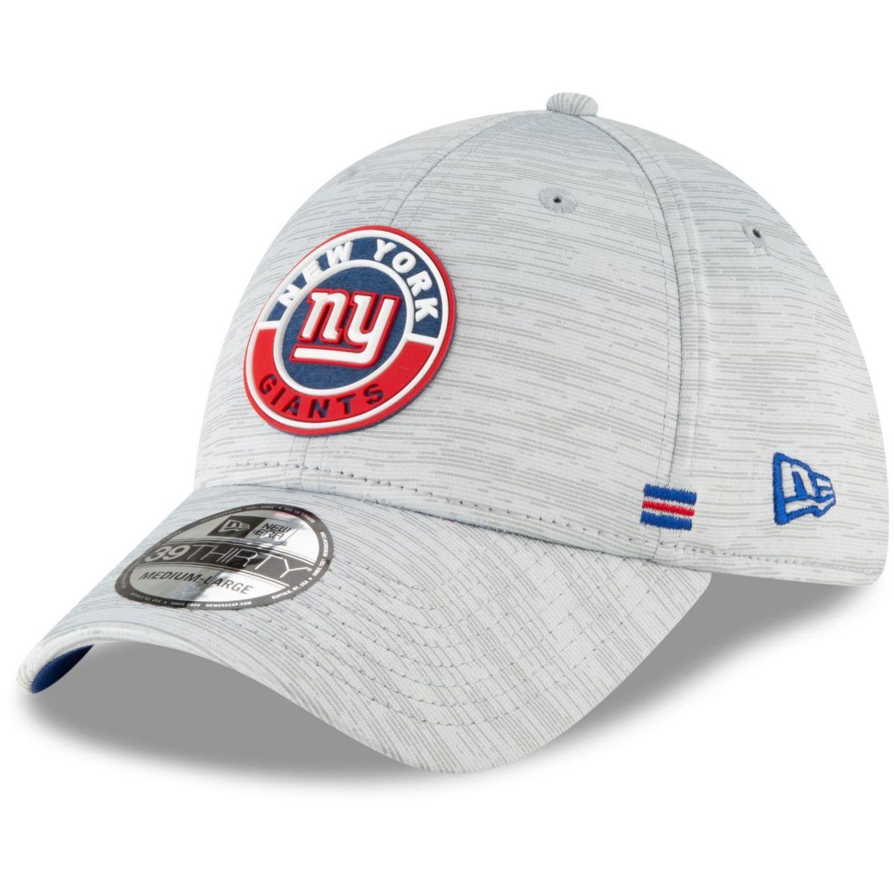amfoo - New Era 39Thirty Cap - SIDELINE 2020 New York Giants