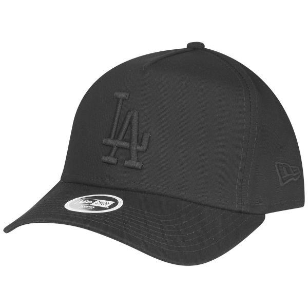 New Era Adjustable A-Frame Damen Cap - Los Angeles Dodgers