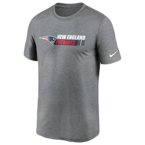 Nike Dri-FIT Legend Shirt - PRIMETIME New England Patriots