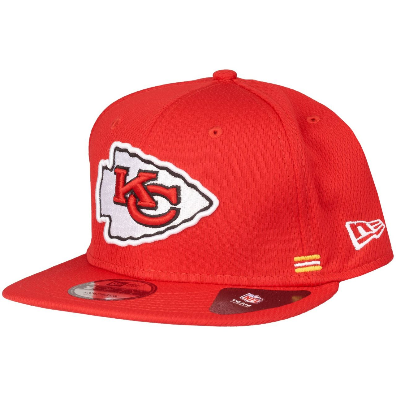 amfoo - New Era 9FIFTY Snapback Cap - HOMETOWN Kansas City Chiefs