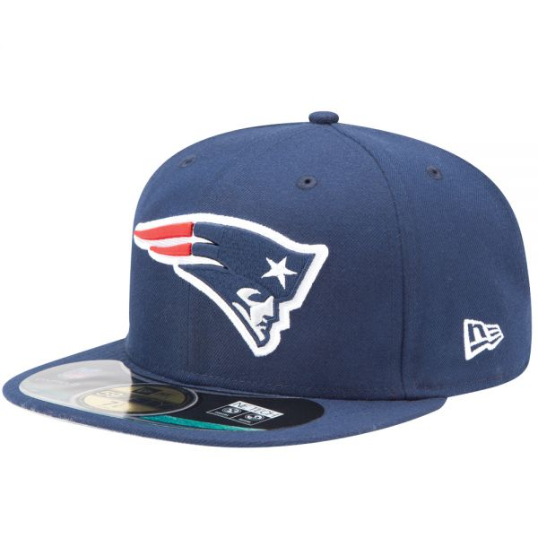 New Era Cap - NFL ON FIELD New England Patriots