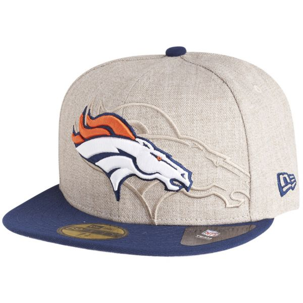 New Era 59Fifty Cap - SCREENING NFL Denver Broncos