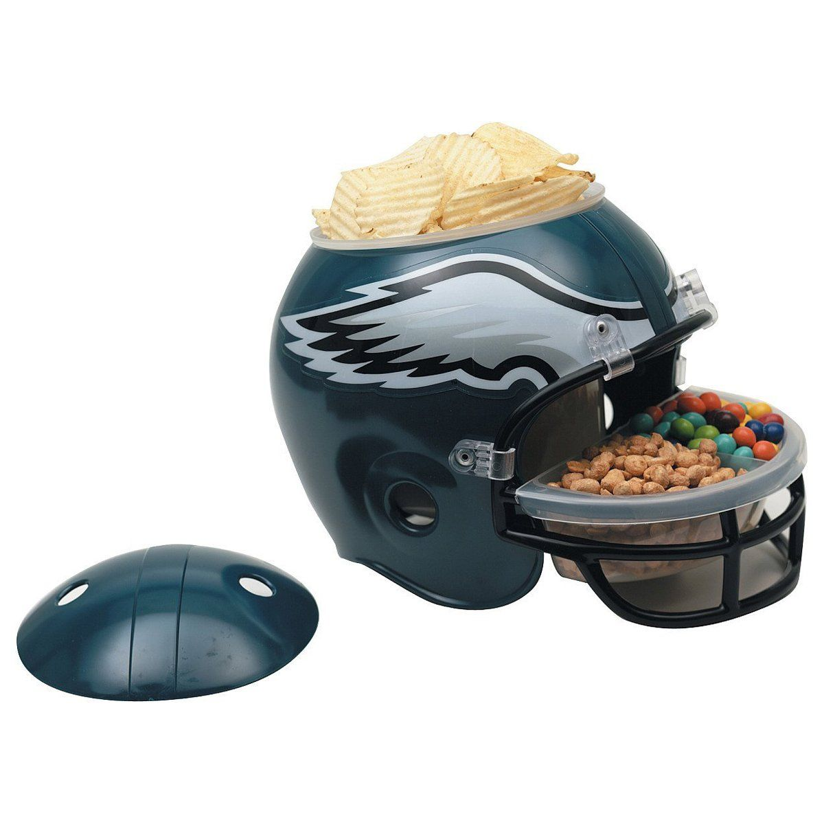 amfoo - Wincraft Snacks Helm - NFL Philadelphia Eagles