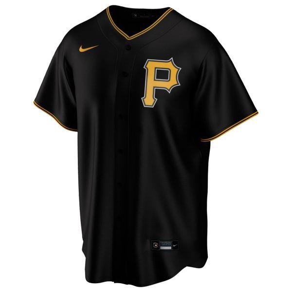 Nike Pittsburgh Pirates Alternate Baseball Jersey
