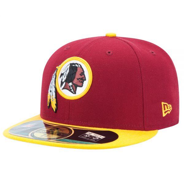 New Era Cap - NFL ON FIELD Washington Redskins