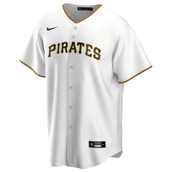 Nike Pittsburgh Pirates Home Baseball Jersey Trikot