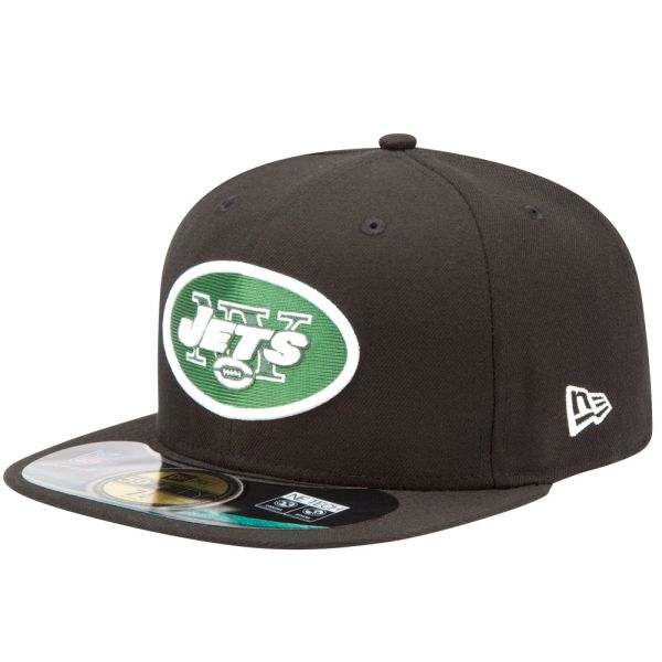New Era Cap - NFL ON FIELD New York Jets schwarz
