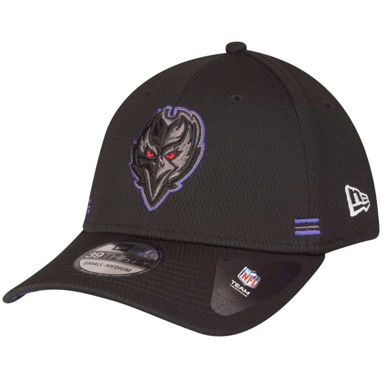 amfoo - New Era 39Thirty Cap - HOMETOWN Baltimore Ravens