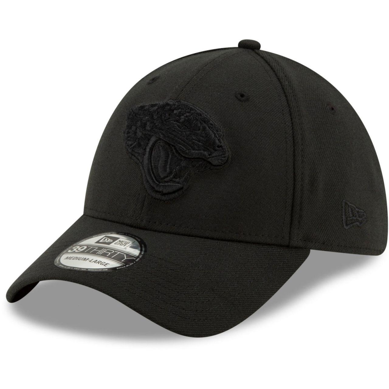 amfoo - New Era 39Thirty Stretch Cap - Jacksonville Jaguars