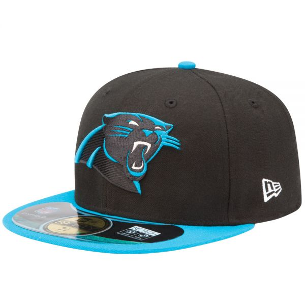 New Era Cap - NFL ON FIELD Carolina Panthers