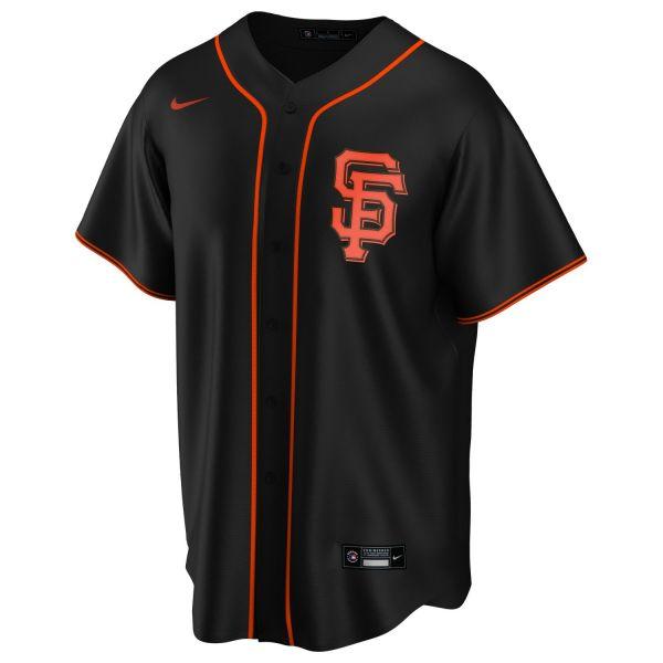 Nike San Francisco Giants Alternate Baseball Jersey