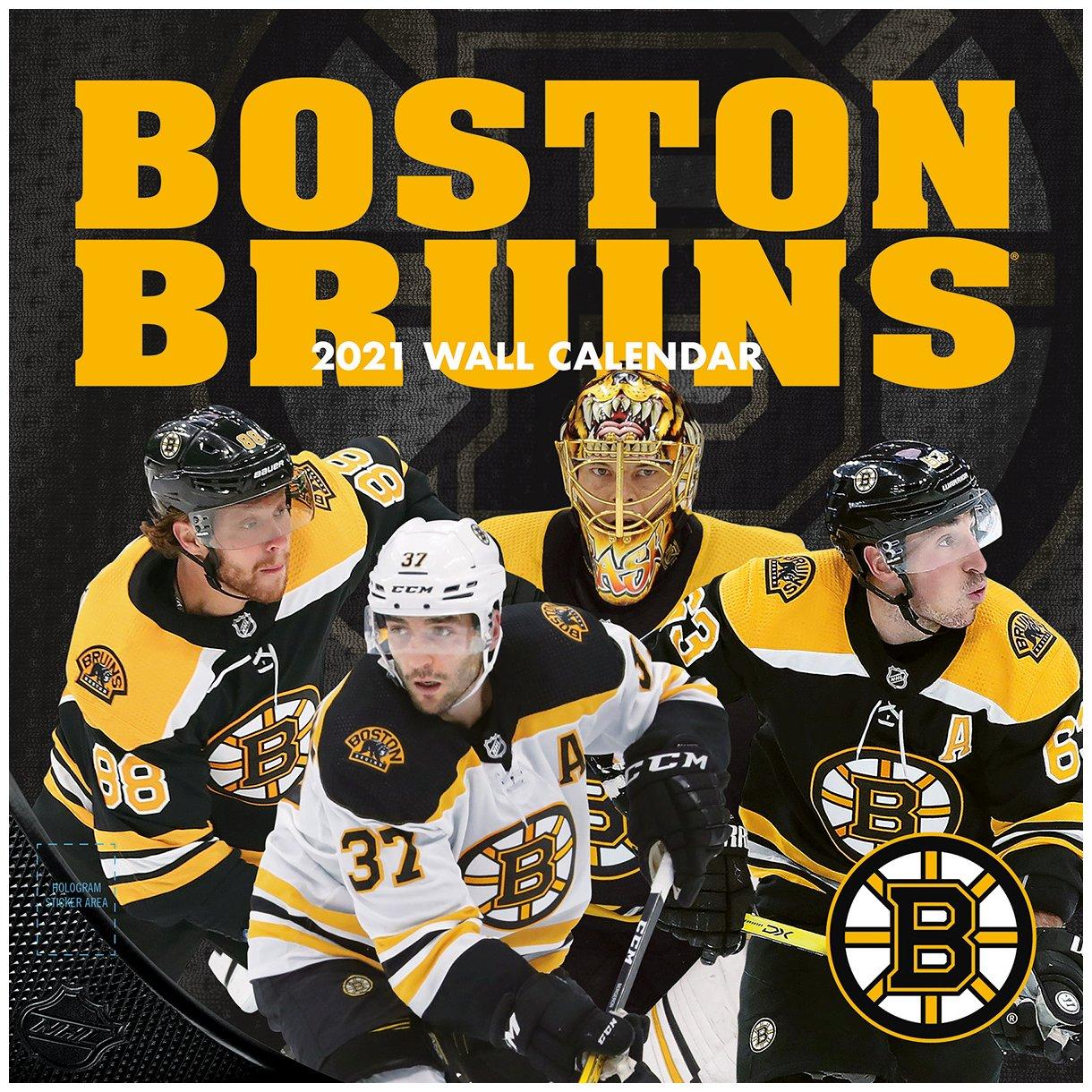 Boston 2021