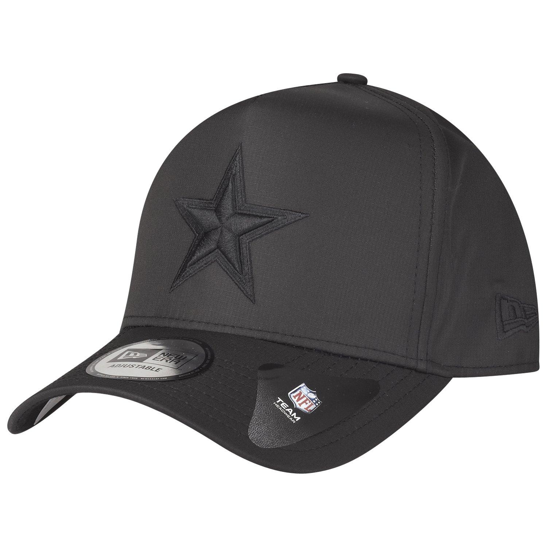 NFL Dallas Cowboys New Era A-Frame Shadow Trucker Cap