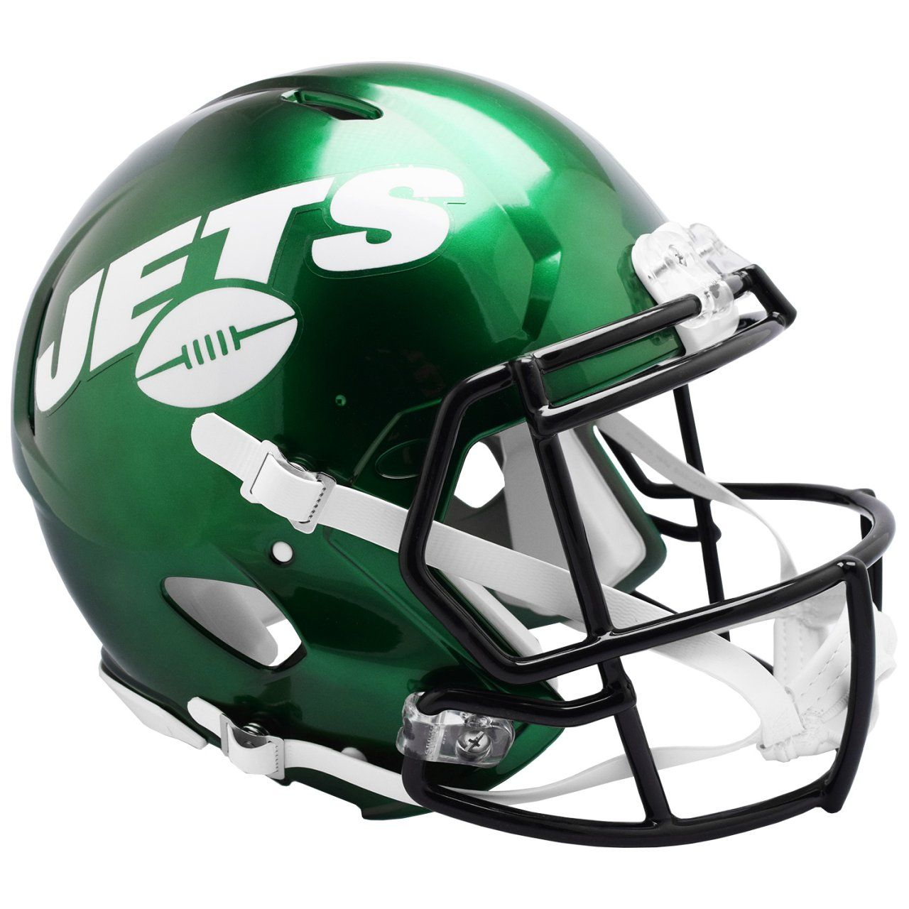 amfoo - Riddell Speed Authentic Helm - NFL New York Jets