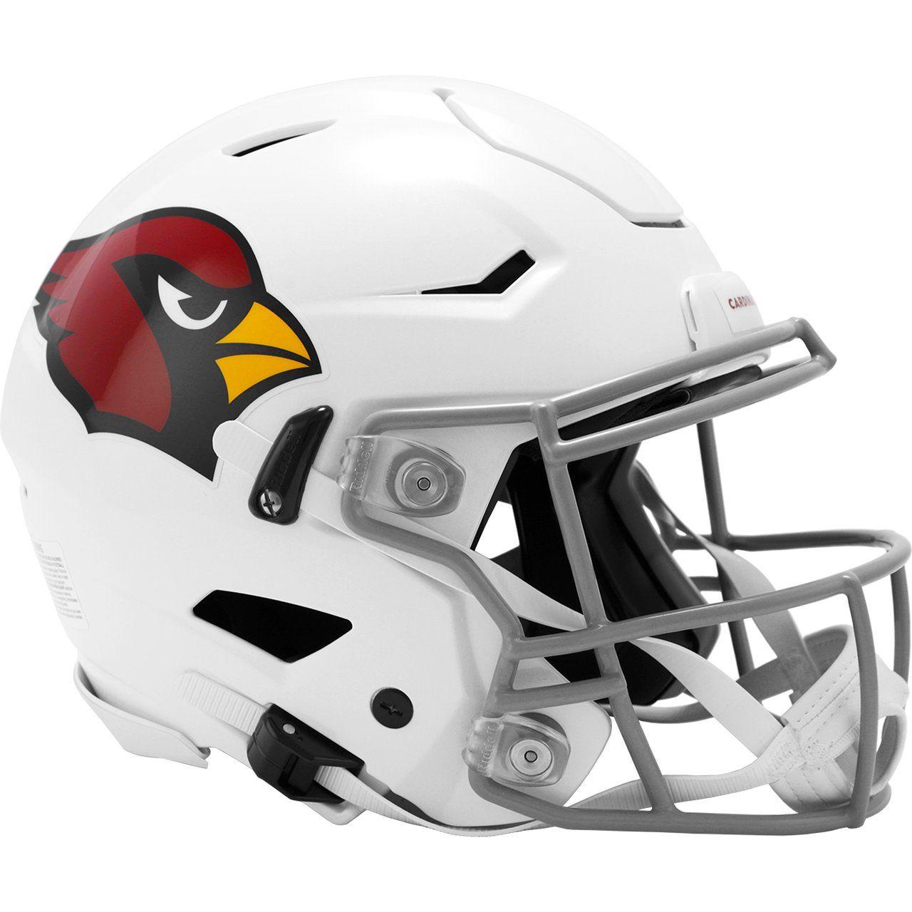 amfoo - Riddell Authentic SpeedFlex Helm - NFL Arizona Cardinals