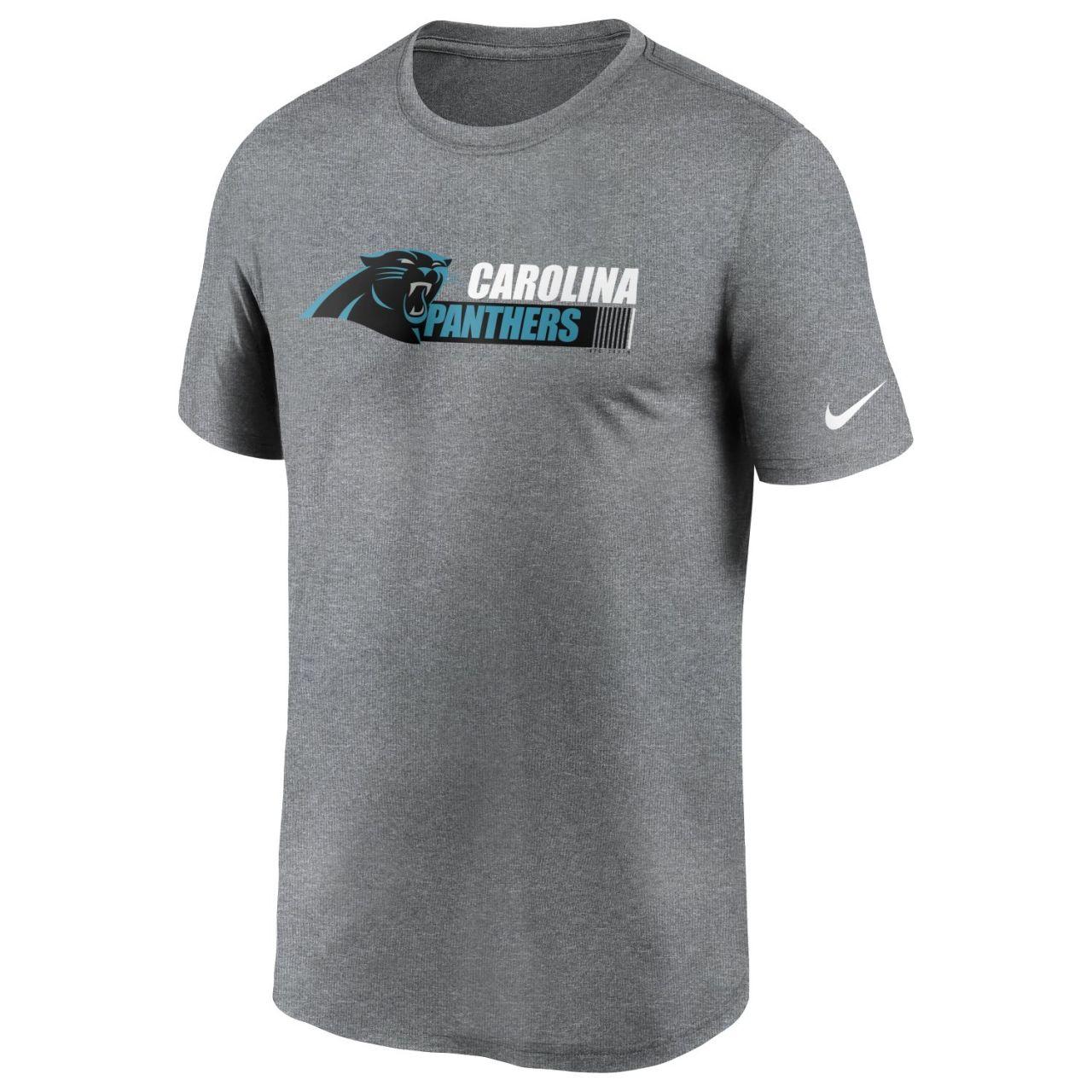 amfoo - Nike Dri-FIT Legend Shirt - PRIMETIME Carolina Panthers