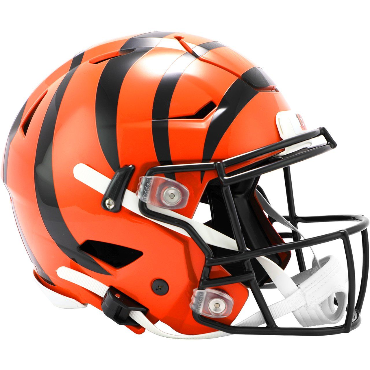 amfoo - Riddell Authentic SpeedFlex Helm - NFL Cincinnati Bengals