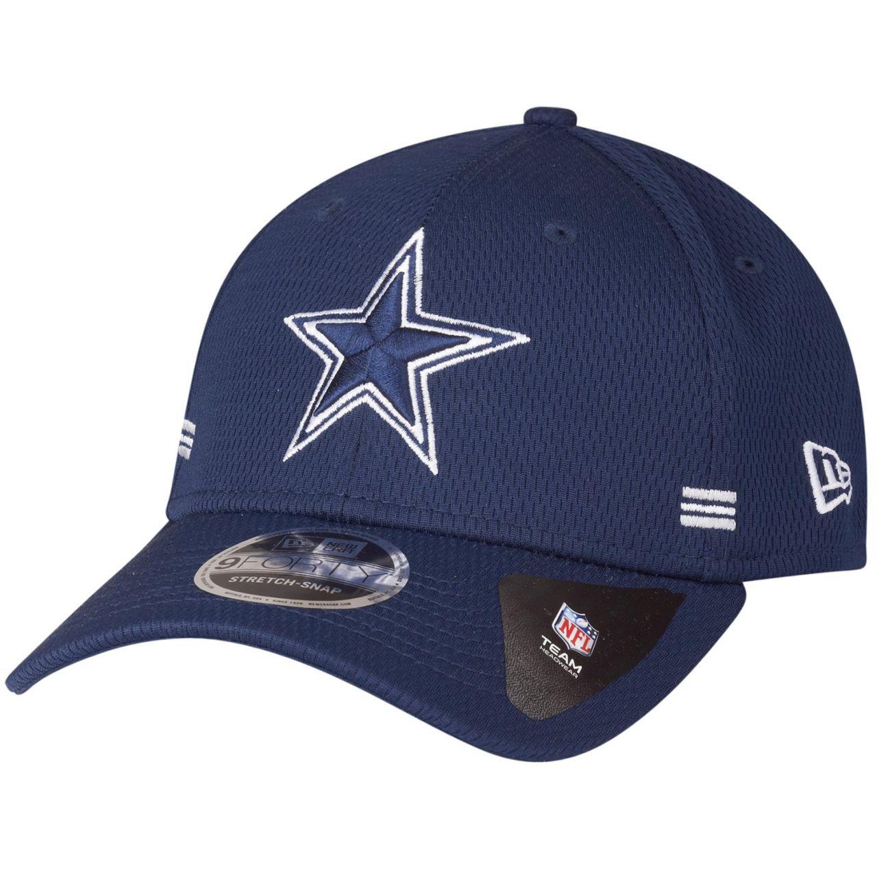 amfoo - New Era 9FORTY Snapback Cap - HOMETOWN Dallas Cowboys