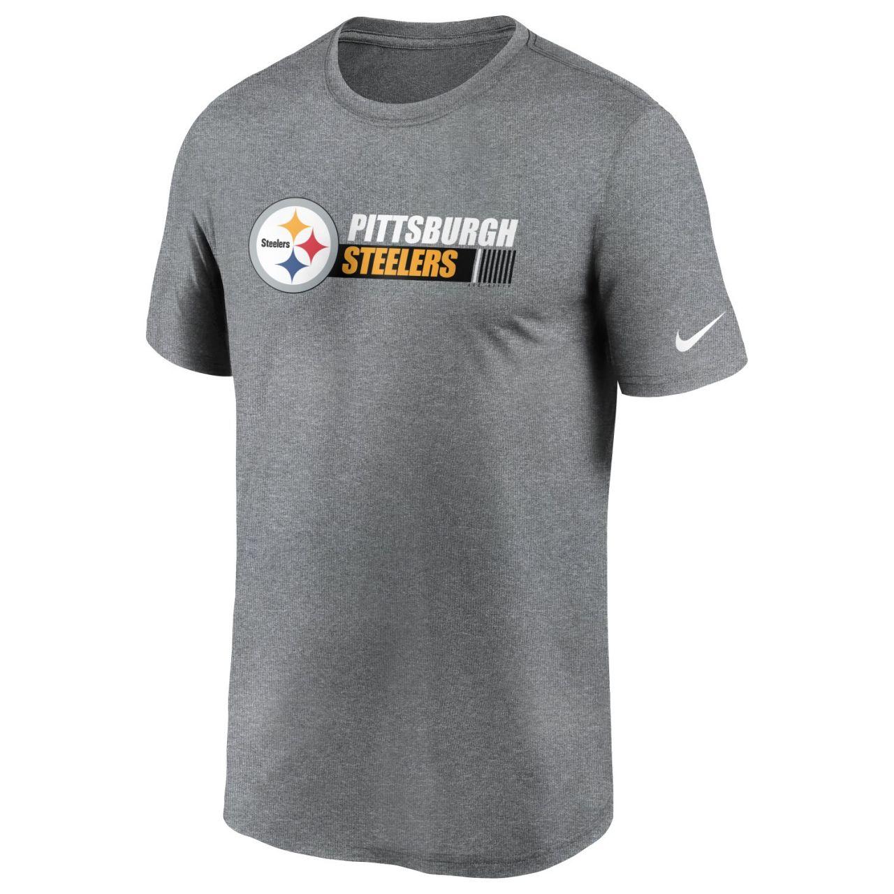 amfoo - Nike Dri-FIT Legend Shirt - PRIMETIME Pittsburgh Steelers
