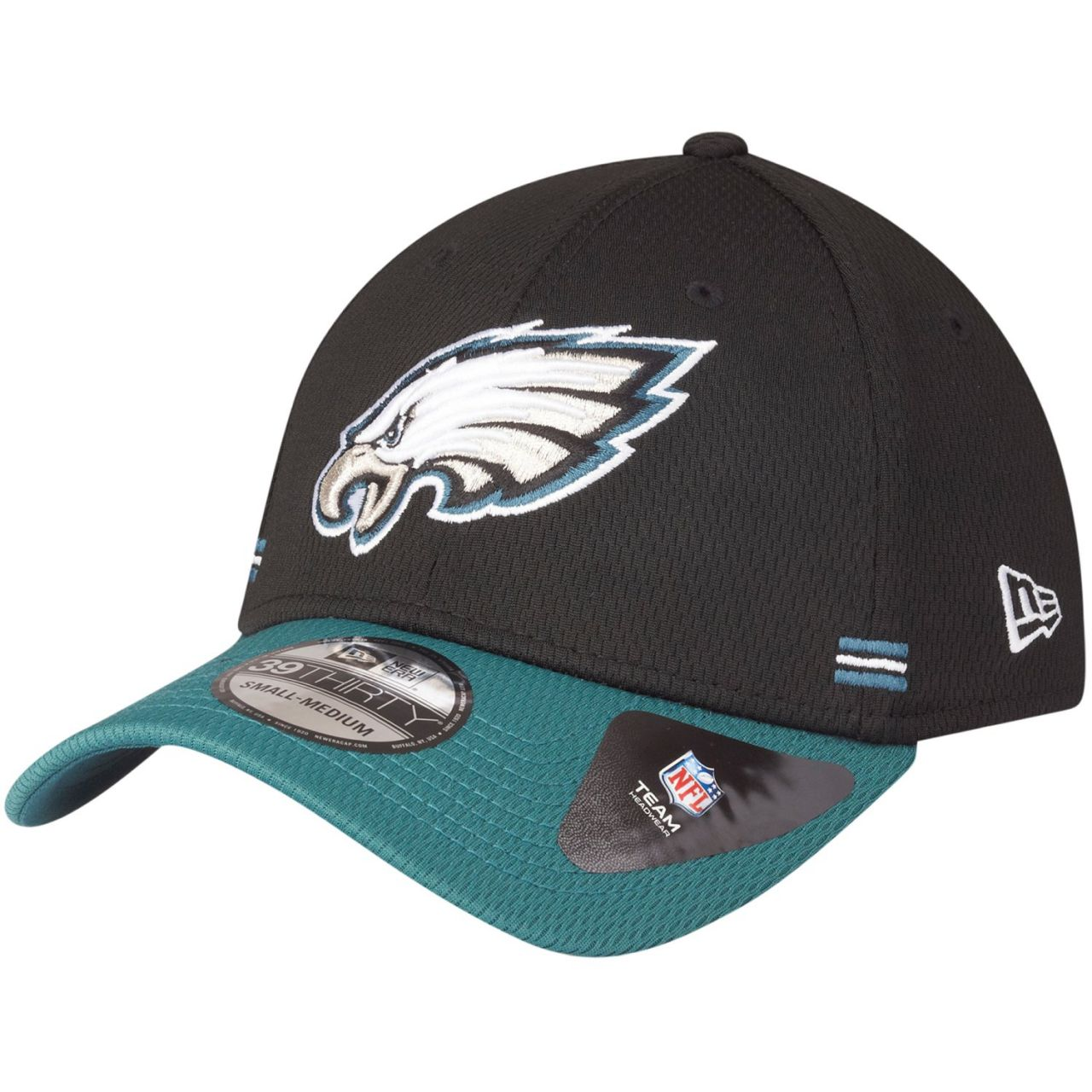 amfoo - New Era 39Thirty Cap - HOMETOWN Philadelphia Eagles