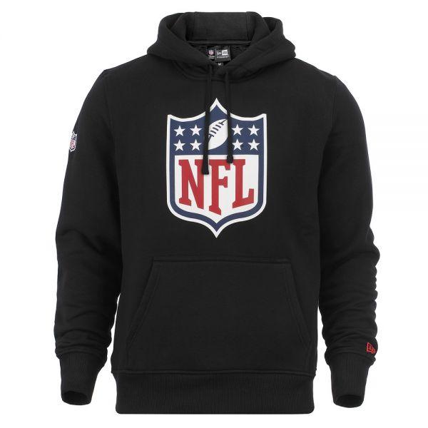 New Era Hoody - NFL LIGA LOGO schwarz