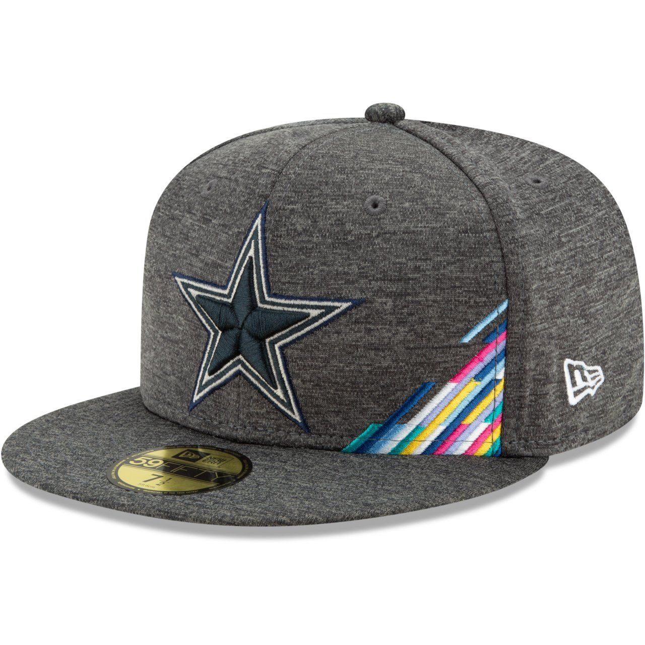 amfoo - New Era 59Fifty Fitted Cap - CRUCIAL CATCH Dallas Cowboys