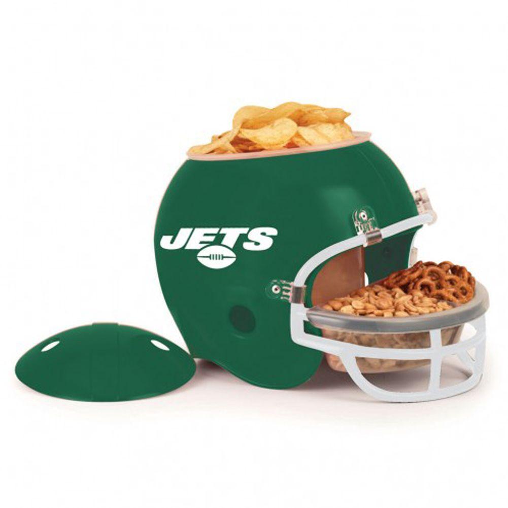 amfoo - Wincraft Snacks Helm - NFL New York Jets 2019