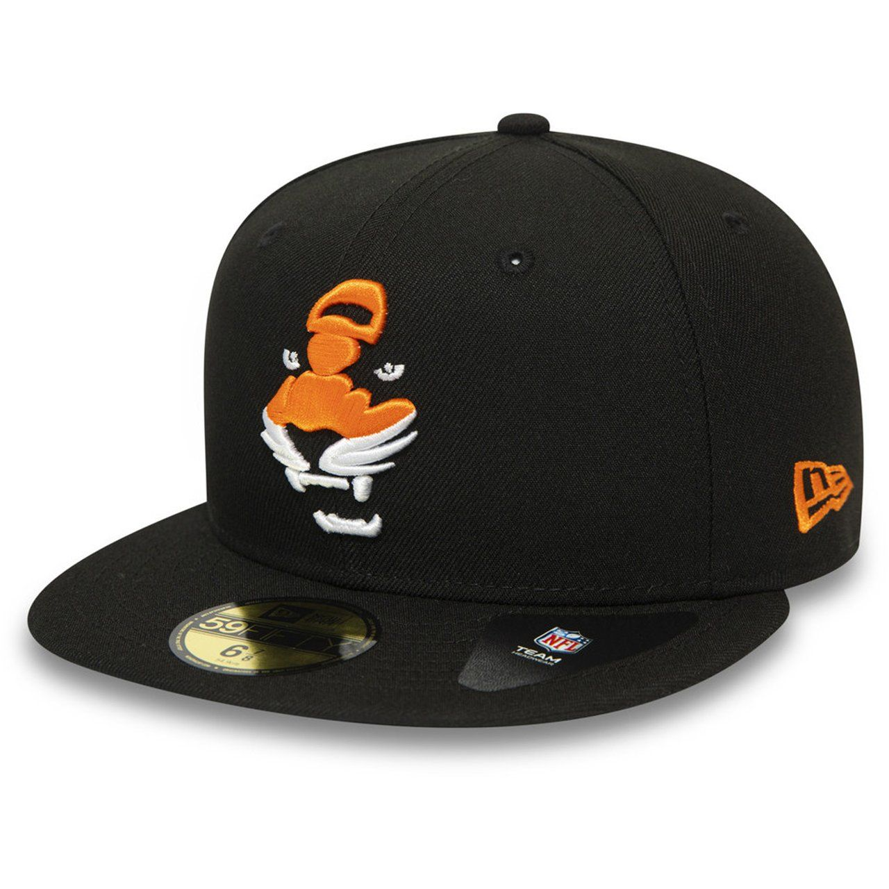 amfoo - New Era 59Fifty Fitted Cap - ELEMENTS Cincinnati Bengals