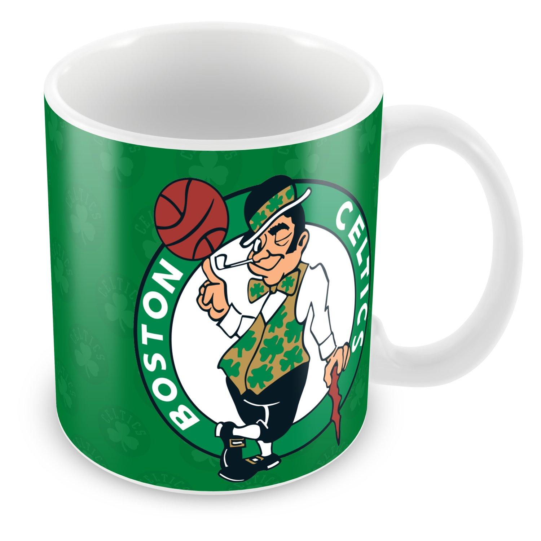 Chicago Bulls Fanatics NBA Team Keramik Kaffeetasse