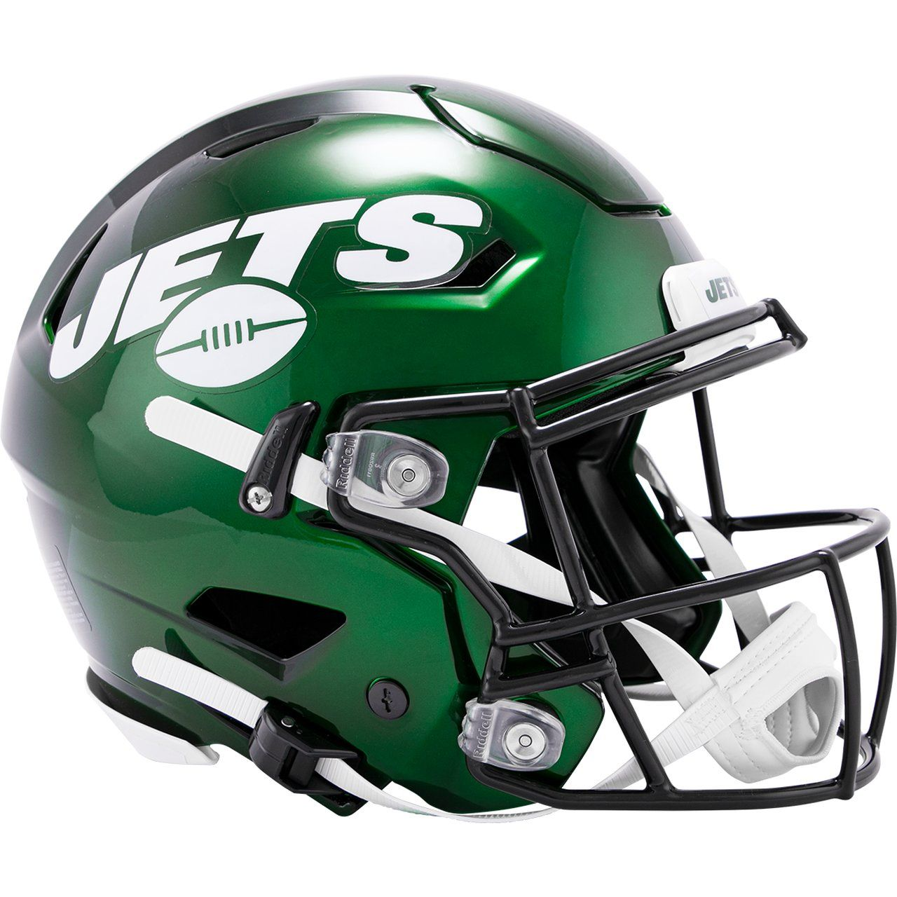 amfoo - Riddell Authentic SpeedFlex Helm - NFL New York Jets