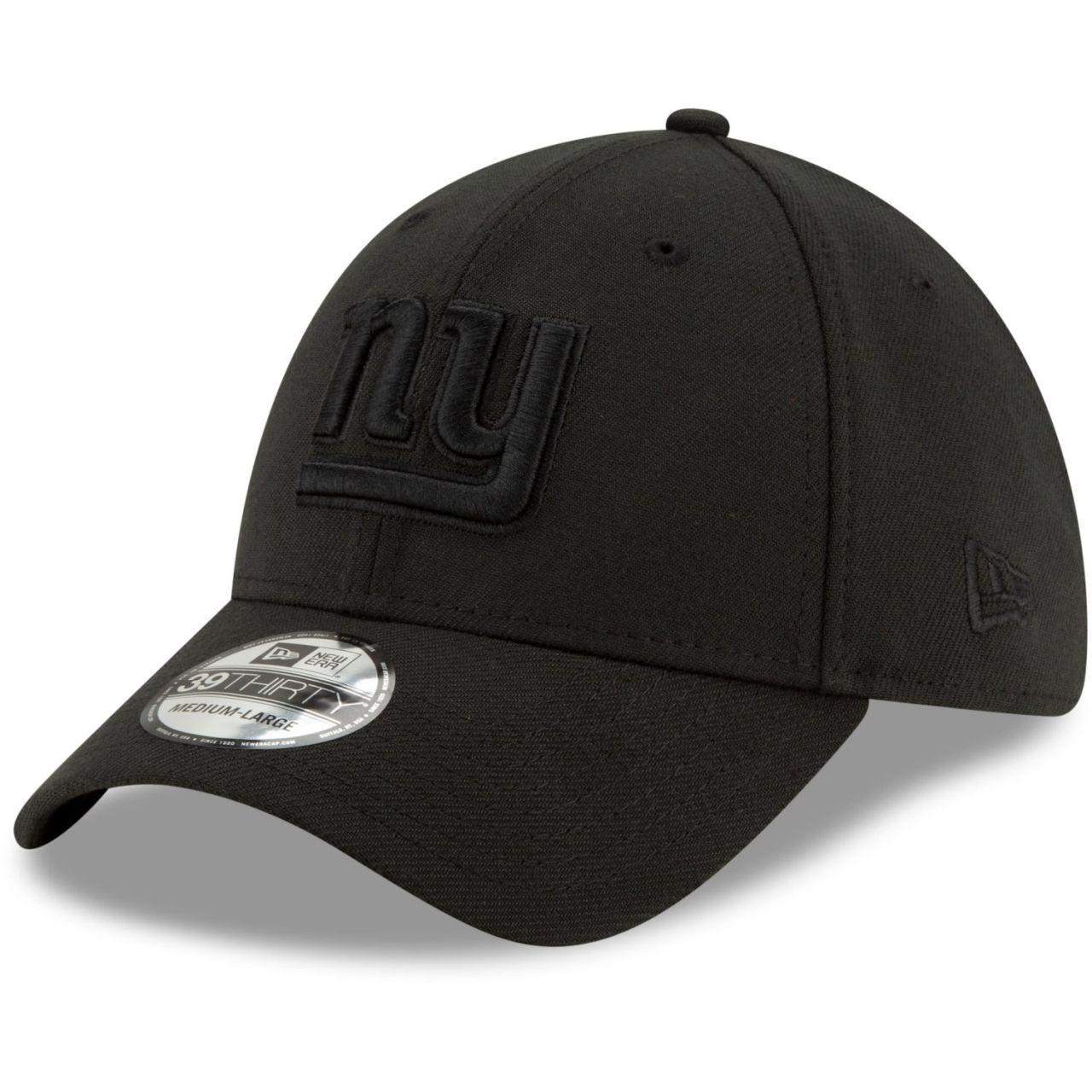 amfoo - New Era 39Thirty Stretch Cap - NFL New York Giants